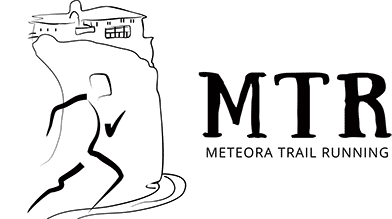 Meteora Trail Running
